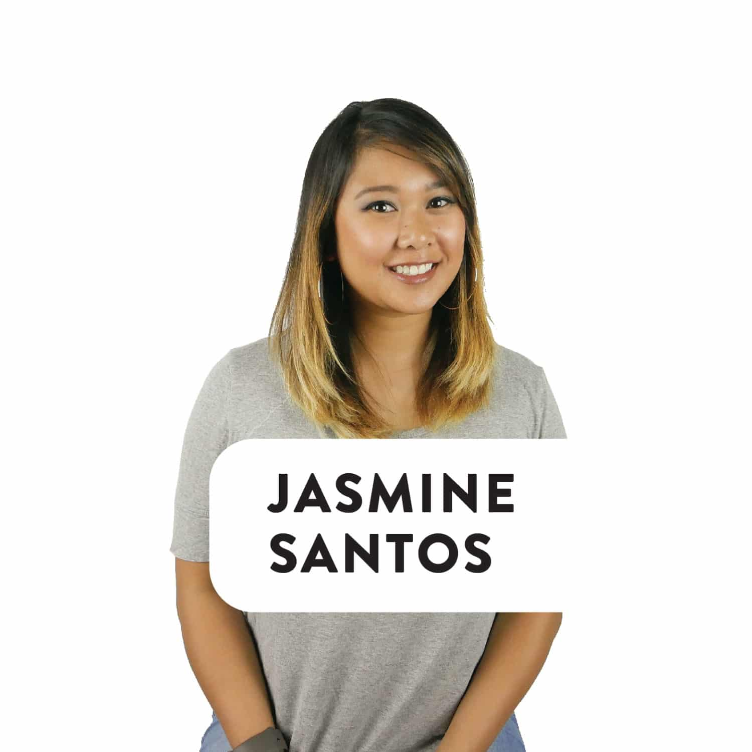 jasmine santos, In The Mind: #1 – Jasmine Santos