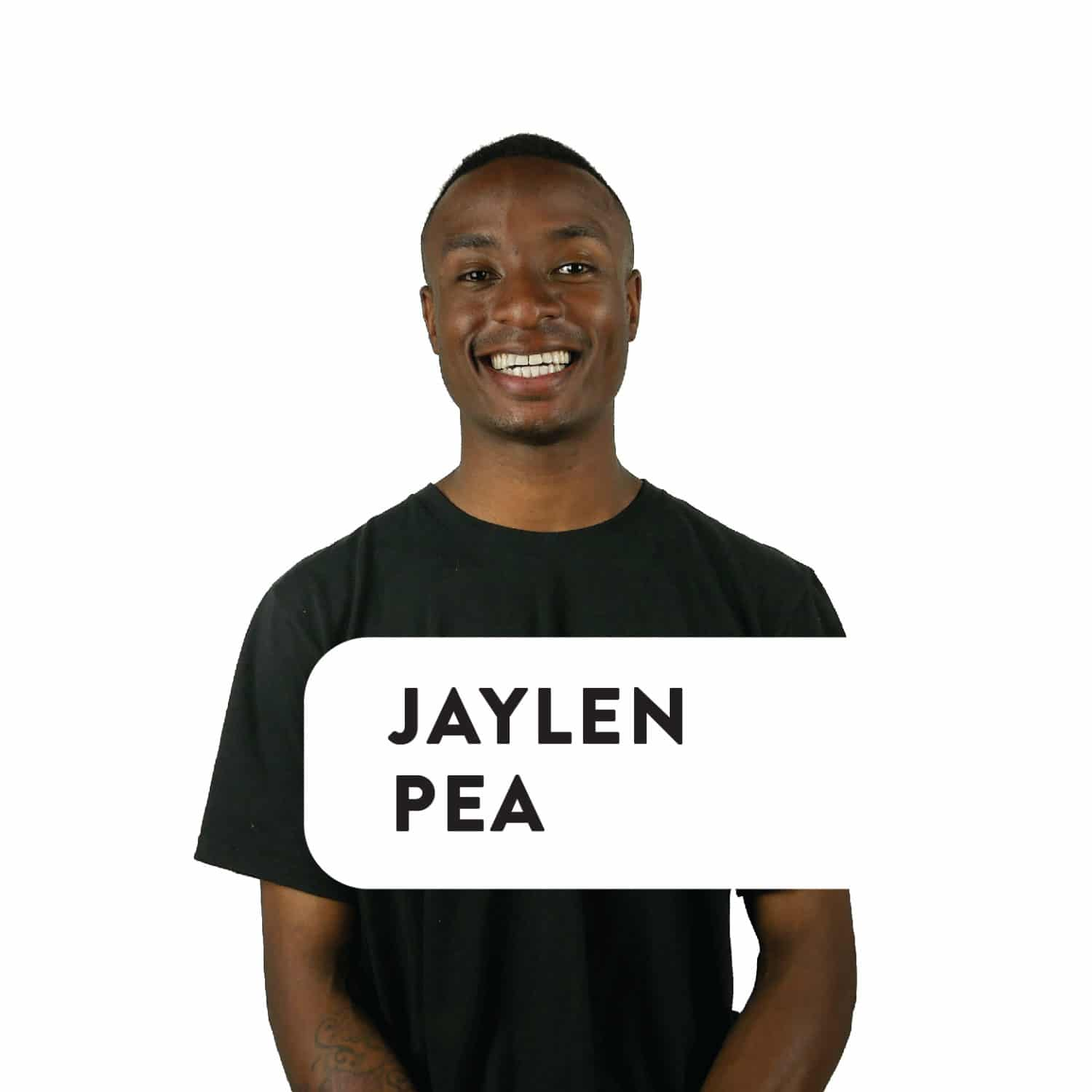 choreography, In The Mind: #6 – Jaylen Pea