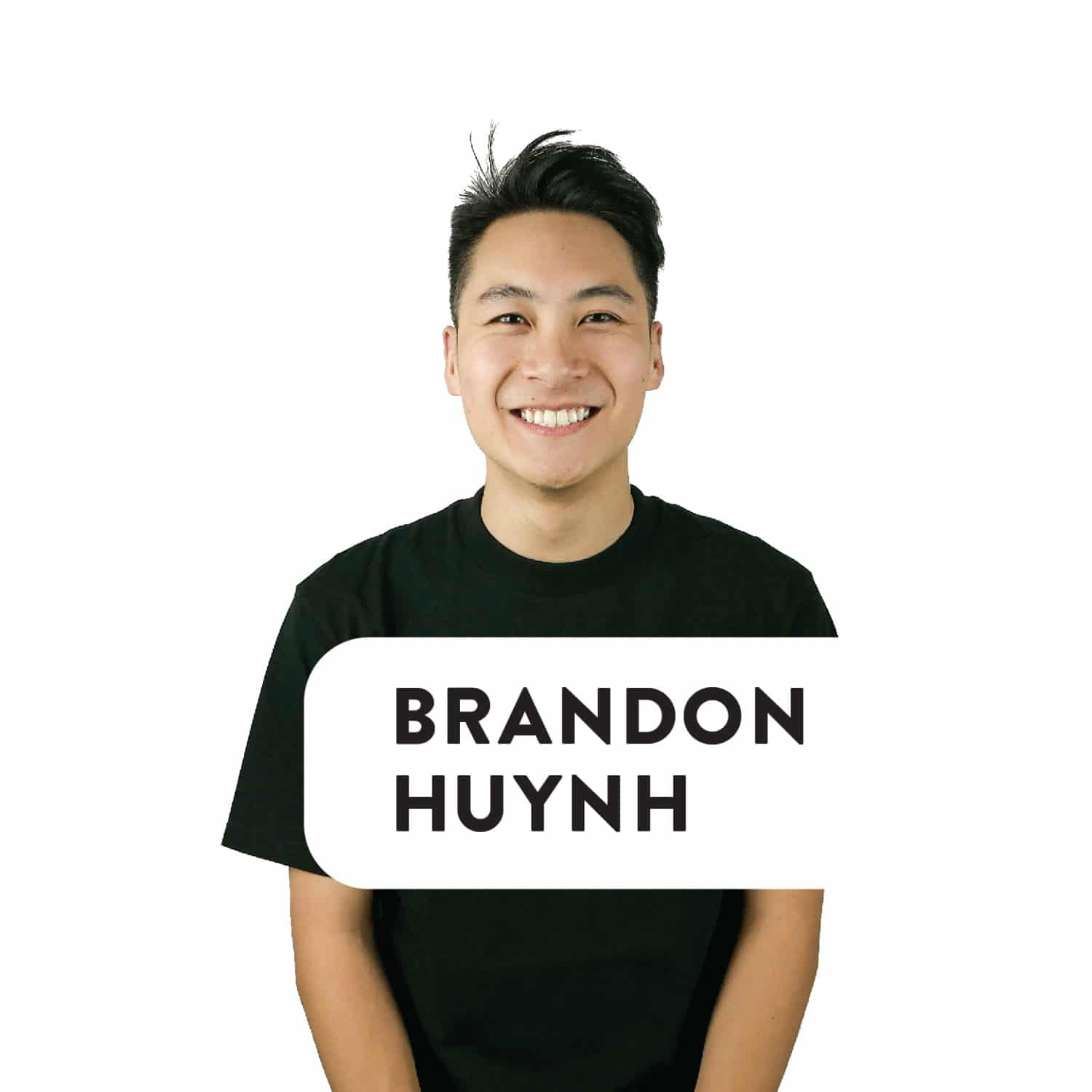 brandon huynh, In The Mind: #3 – Brandon Huynh
