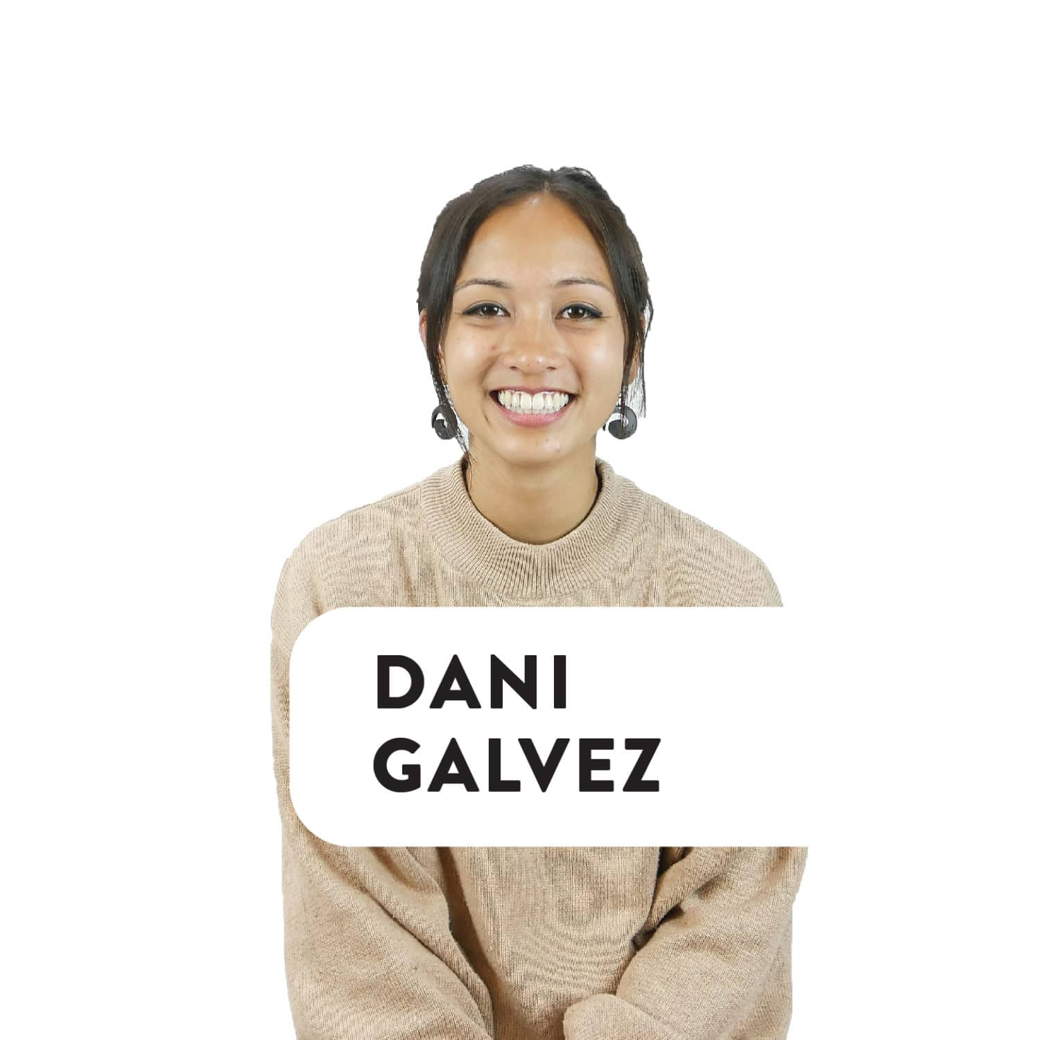 choreography, In The Mind: #5 – Dani Galvez