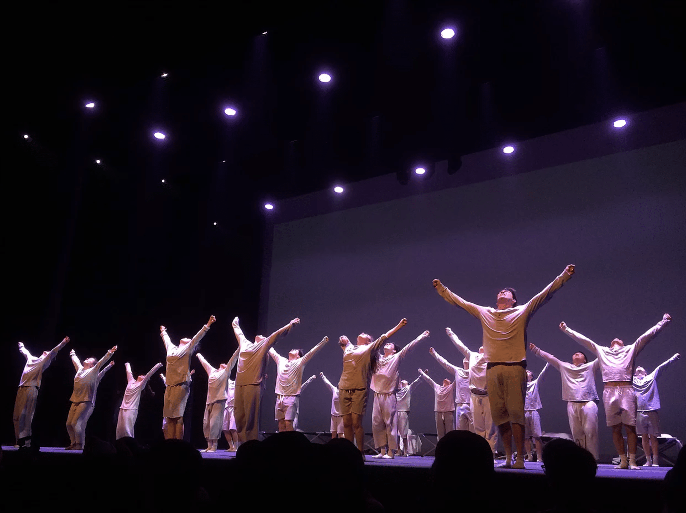 , Capture the Moment: Shooting Dance Performances