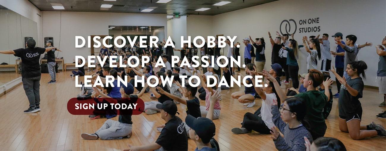 Urban hip hop dance classes, Home