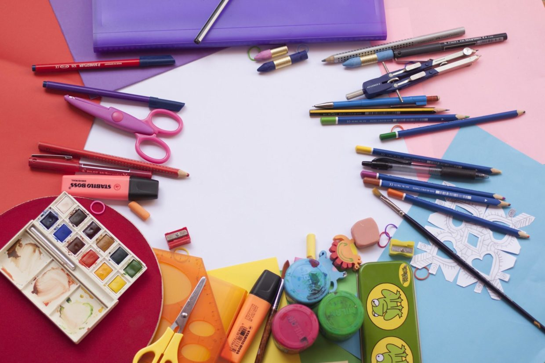 art tools