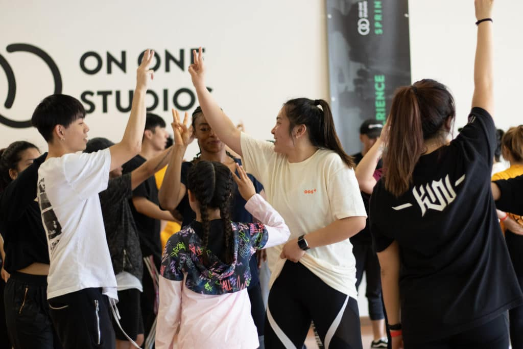 Urban Dance Workshop Events, Sprintensive 2019 | Dance Event Recap