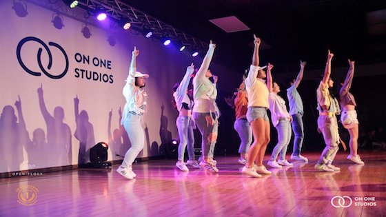 Urban hip hop dance classes, Home